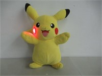 """As Is"", Pokémon Plush, Power Action Interactive"