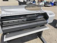 HP DesignJet 500 Printer