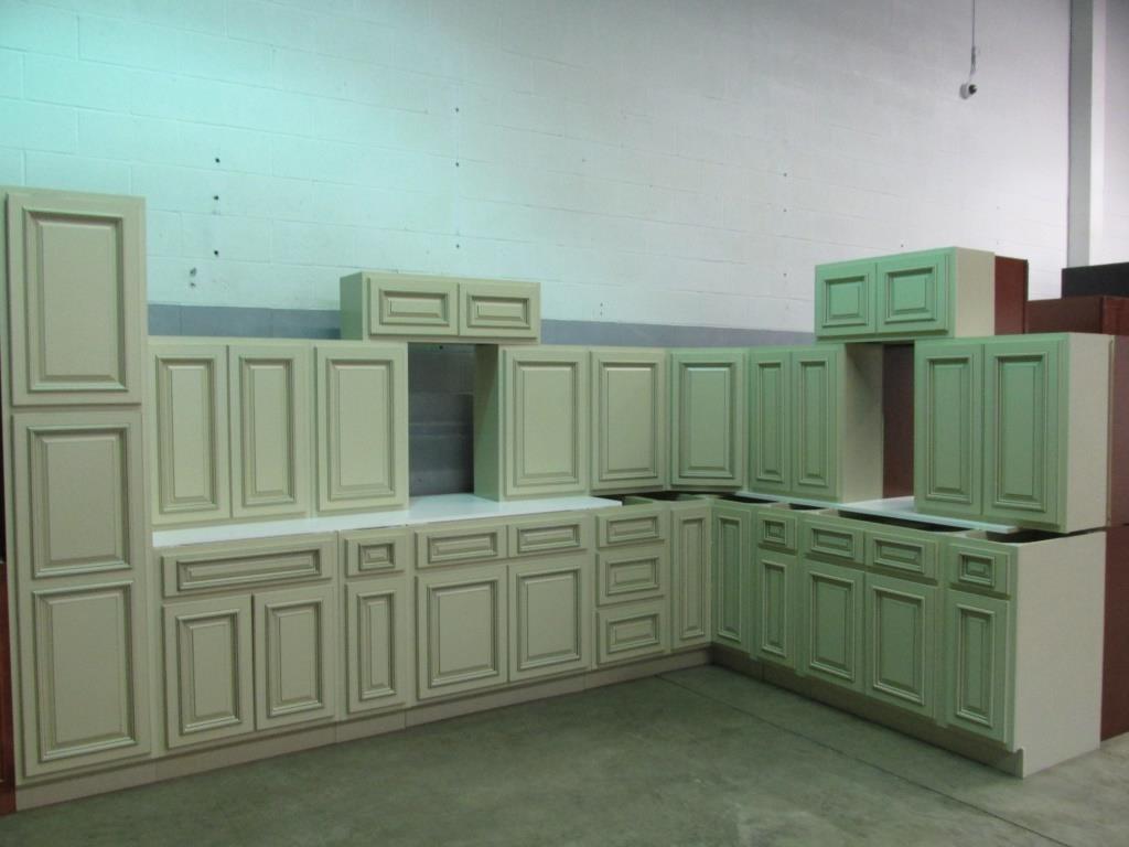 Niagara Cabinets Cambria White Kitchen Set Scott Perry Company Spandco Inc
