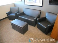 Executive Office Furniture, Copiers & More From Denver Tech