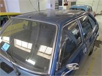 Renault 20 TS MOMSFRI