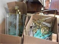 Online Auction Ending 5/15 - Finger Rd (office)