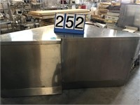 Houston May Restaurant Equipment  Auction