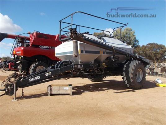 2002 Flexi-coil 2640 - Truckworld.com.au - Farm Machinery for Sale