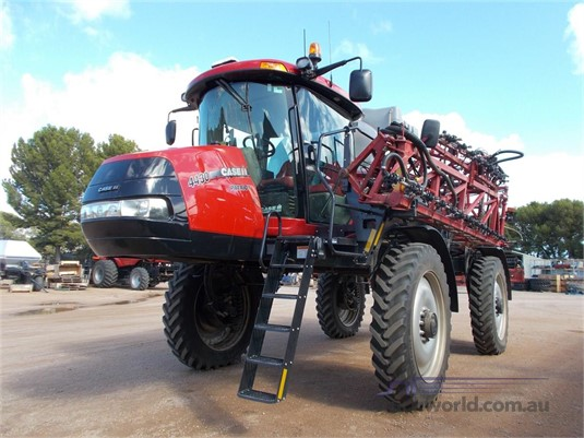 2015 Case Ih Patriot 4430 Farm Machinery for Sale