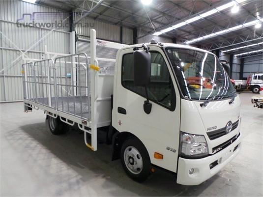 2019 Hino 300 Series 616 Trucks for Sale