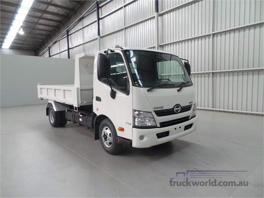 2019 Hino 300 Series 716 - Trucks for Sale