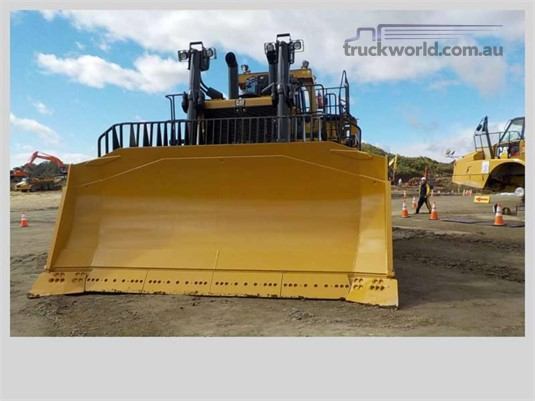 2017 Caterpillar D11T - Heavy Machinery for Sale