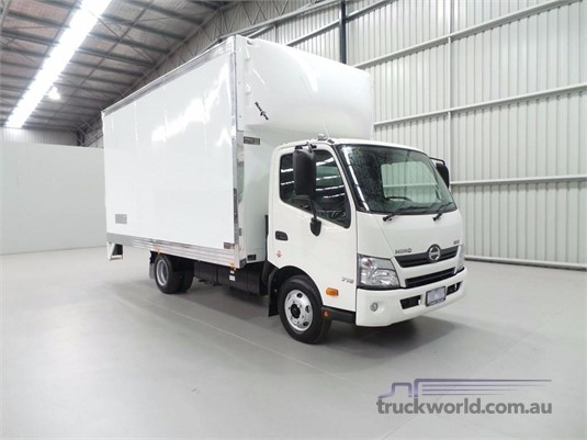 2019 Hino 300 Series 716 Trucks for Sale