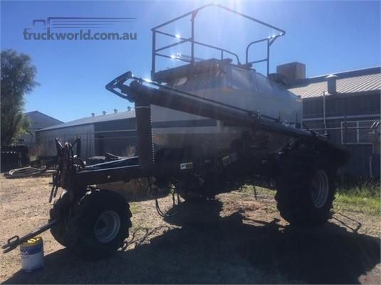 Flexi-coil 2340 Black Truck Sales - Farm Machinery for Sale