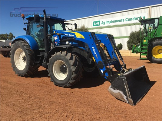 2009 New Holland other Farm Machinery for Sale