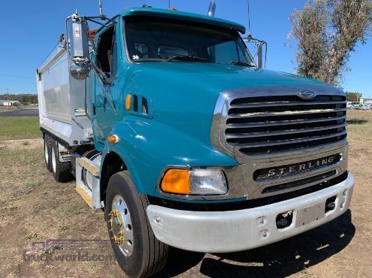 2007 Sterling LT9500HX - Trucks for Sale
