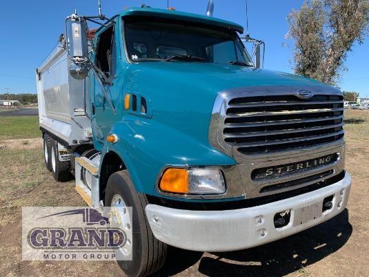2007 Sterling LT9500HX Grand Motor Group - Trucks for Sale