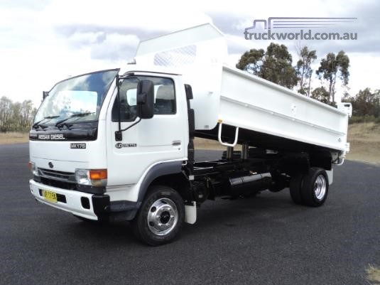 2007 UD MK175 Trucks for Sale