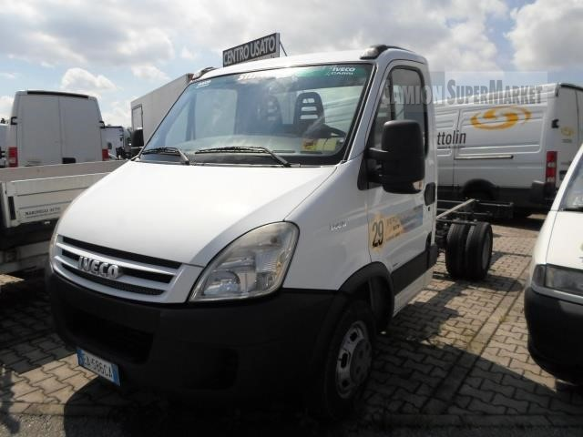 Iveco DAILY 50C15 #Used