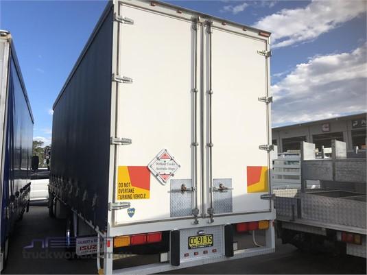 2015 Hino 500 Series - Truckworld.com.au - Trucks for Sale