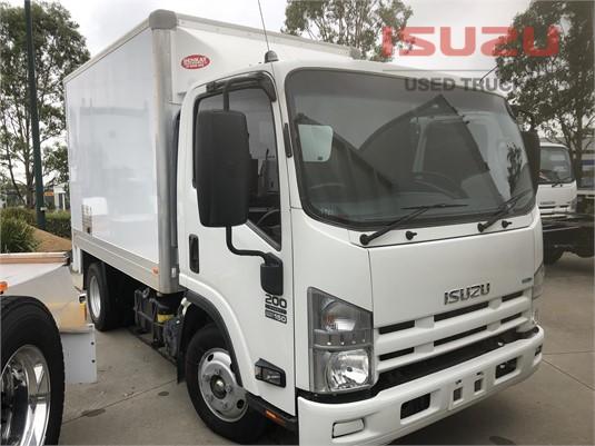 2013 Isuzu NNR 200 Used Isuzu Trucks - Trucks for Sale