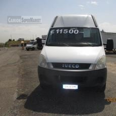 IVECO DAILY 29L13  used