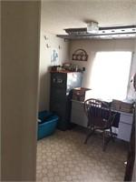10 Acres Parcel W/ 2 Bedroom Mobile Home, Pond