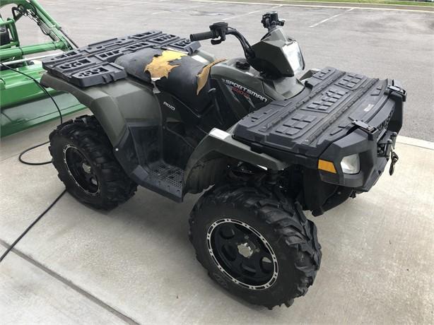 POLARIS SPORTSMAN 500 HO ATVs For Sale - 15 Listings