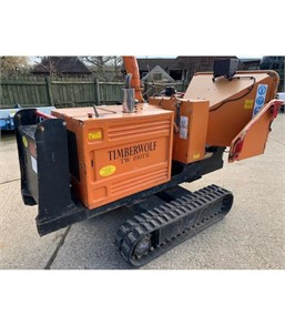 TIMBERWOLF TW190TR For Sale - 1 Listings   MachineryTrader li - Page
