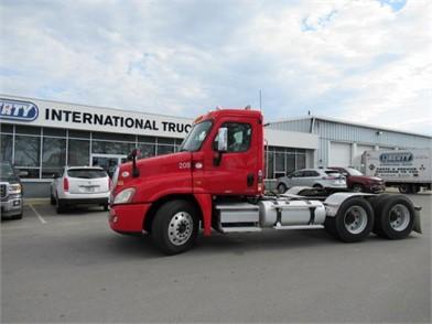 Used Trucks   Liberty International Trucks of New Hampshire