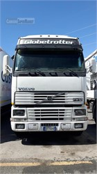 Volvo Fh12.460  used