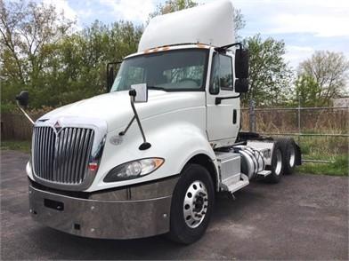 Used International Trucks >> Used Trucks For Sale By Stadium International Trucks 24 Listings