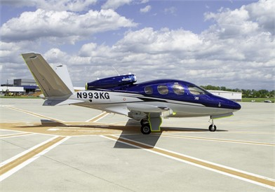 CIRRUS Jet Aircraft For Sale - 20 Listings | Controller com
