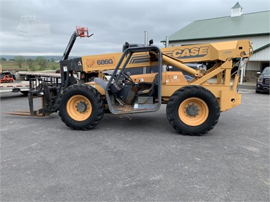 CASE 686 For Sale - 4 Listings | MachineryTrader com - Page