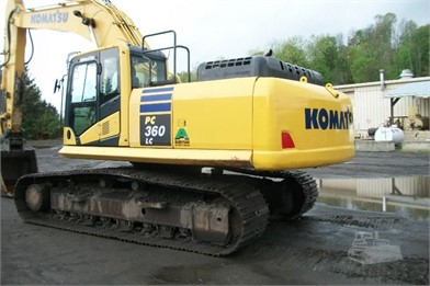 Excavators For Sale By Anderson Equipment Co - Parts - 37 Listings