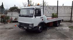 Iveco 60-10  used