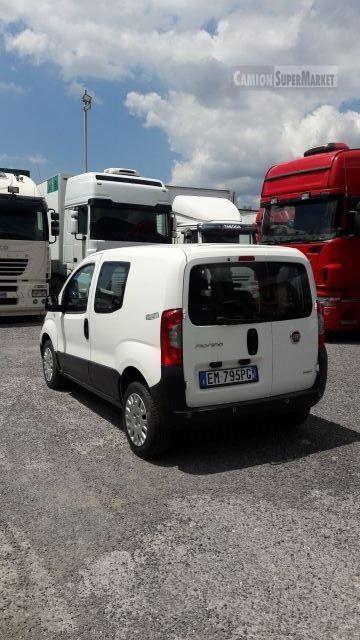 Fiat FIORINO Usato 2012 Campania