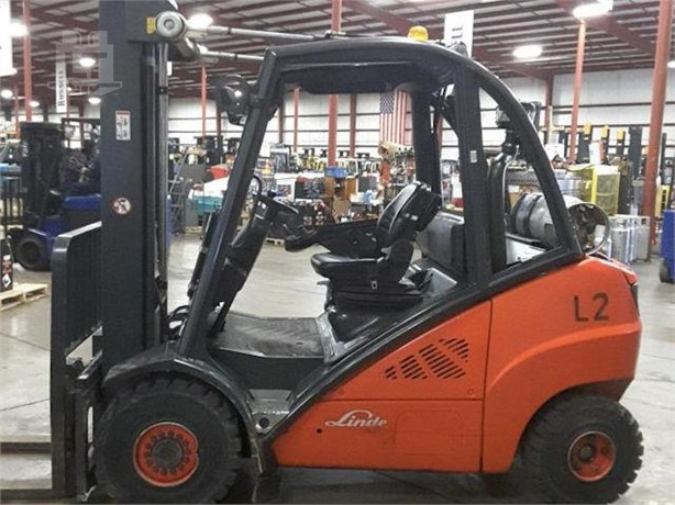 LINDE Forklifts For Sale - 463 Listings | LiftsToday com | Page 1 of 19