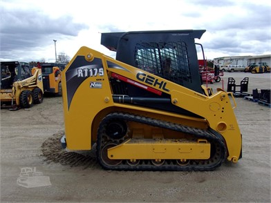 Used Skid Steers For Sale By Northland Farm Systems Inc  - 33