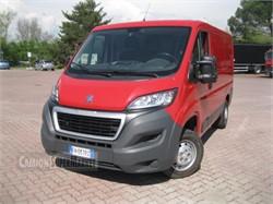Peugeot Boxer  Usato