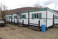 Man Camp Online Auction