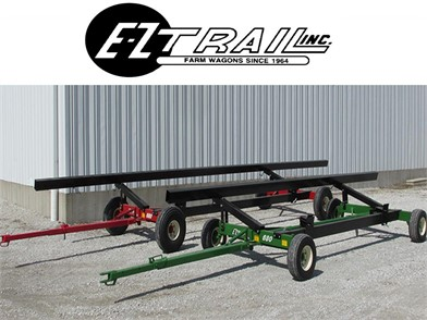 Farm Equipment For Sale By Sandhills Showroom - E-Z Trail