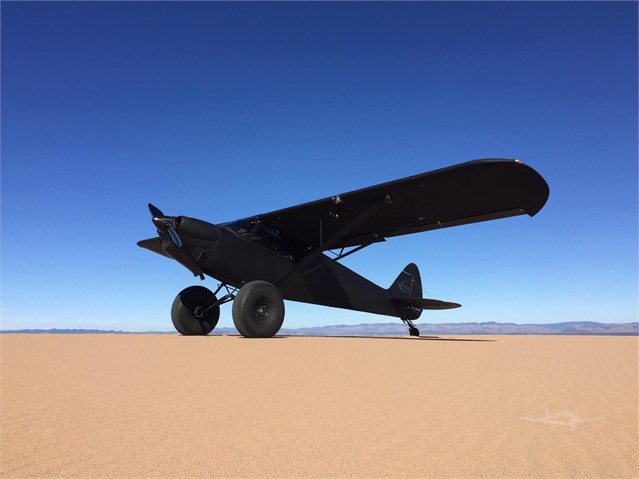 2012 CUBCRAFTERS CC11-160 CARBON CUB For Sale In San Luis