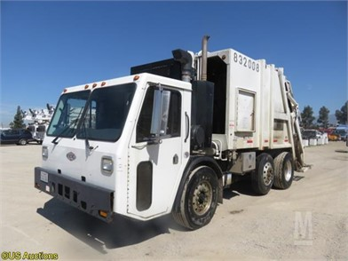 2af9777f3ea1 2010 CCC LETGO 2 REFUSE TRUCK Other Auction Results - 1 Listings ...