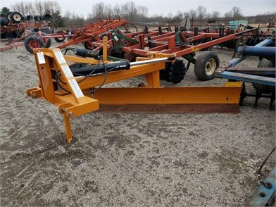 WOODS Farm Equipment For Sale - 1490 Listings   TractorHouse