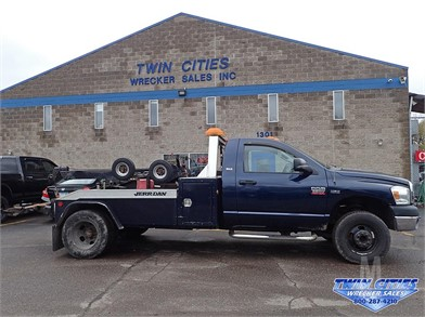 Tow Trucks For Sale - 62 Listings | MarketBook ca - Page 2 of 3