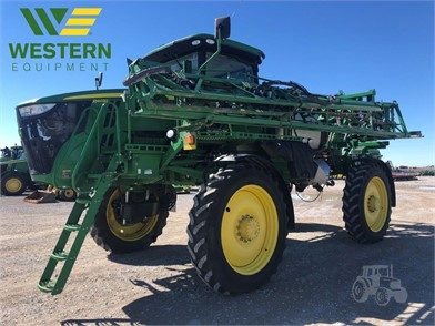 Western Equipment - Amarillo, TX | Farm Equipment For Sale
