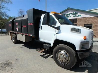 CHEVROLET KODIAK C7500 Trucks For Sale - 87 Listings