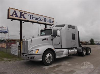 Trucks & Trailers For Sale By AK TRUCK & TRAILER SALES - 16