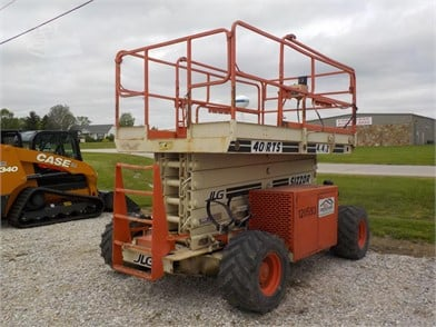 wiring diagram for jlg 40f jlg 40 for sale 9 listings machinerytrader com page 1 of 1  jlg 40 for sale 9 listings