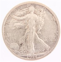 March 22nd ONLINE ONLY Coin Auction