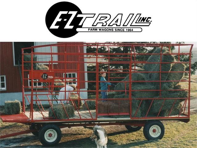 www vauseequipment com | For Sale 2019 E-Z TRAIL 9x18