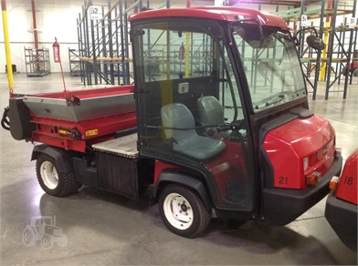 TORO WORKMAN 3200 For Sale - 9 Listings | TractorHouse com - Page 1 of 1