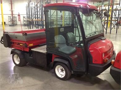 TORO WORKMAN 3200 For Sale - 8 Listings | TractorHouse com